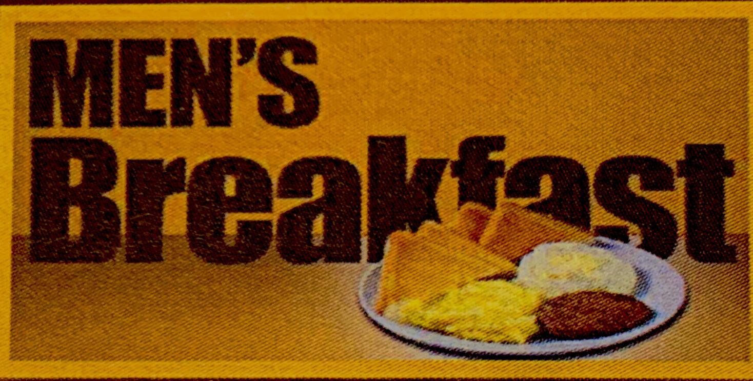 Men's Brotherhood Breakfast