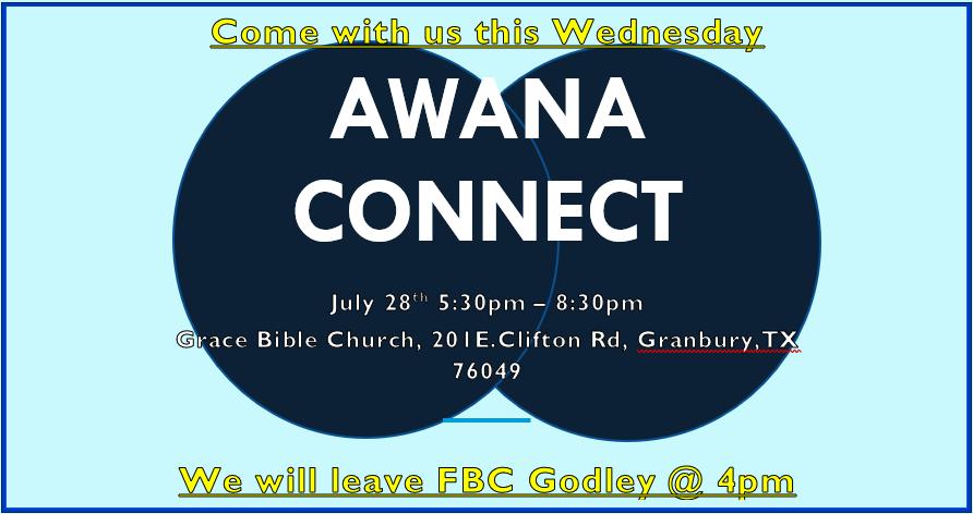 AWANA CONNECT